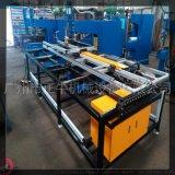 沟盖板钢笆网片XY轴自动排焊机 舒乐板多点焊接机