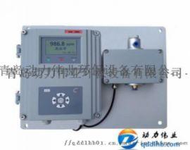 锅炉机油维修水中油的检测