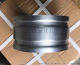 溝槽式304不鏽鋼直通