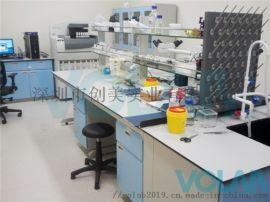 重庆医院实验室对通风柜的要求VOLAB