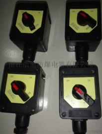 ZXF8030防爆防腐照明开关