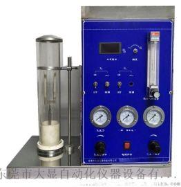 建材氧指数测定仪/B1级燃烧仪