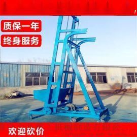 斗提机型号 垂直提升机结构产量TH斗式提升机 六九