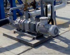 污水提升泵该如何选型
