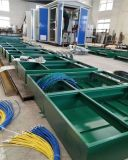 四川成都环保型箱式变电站、美式变电站、彩钢箱变厂家