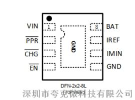 代理PW4554耐高压尖峰的**电池充电IC