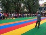 籃球場專用懸浮地板廠家 學校操場運動地板