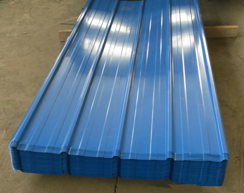 南通翔展長期供應彩鋼瓦 彩鋼屋面瓦 規格多顏色全