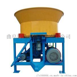 旋转式秸秆粉碎机,圆盘式草捆粉碎机,成捆稻草粉碎机