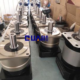ZF120伺服行星减速机 压铸机用精密减速机