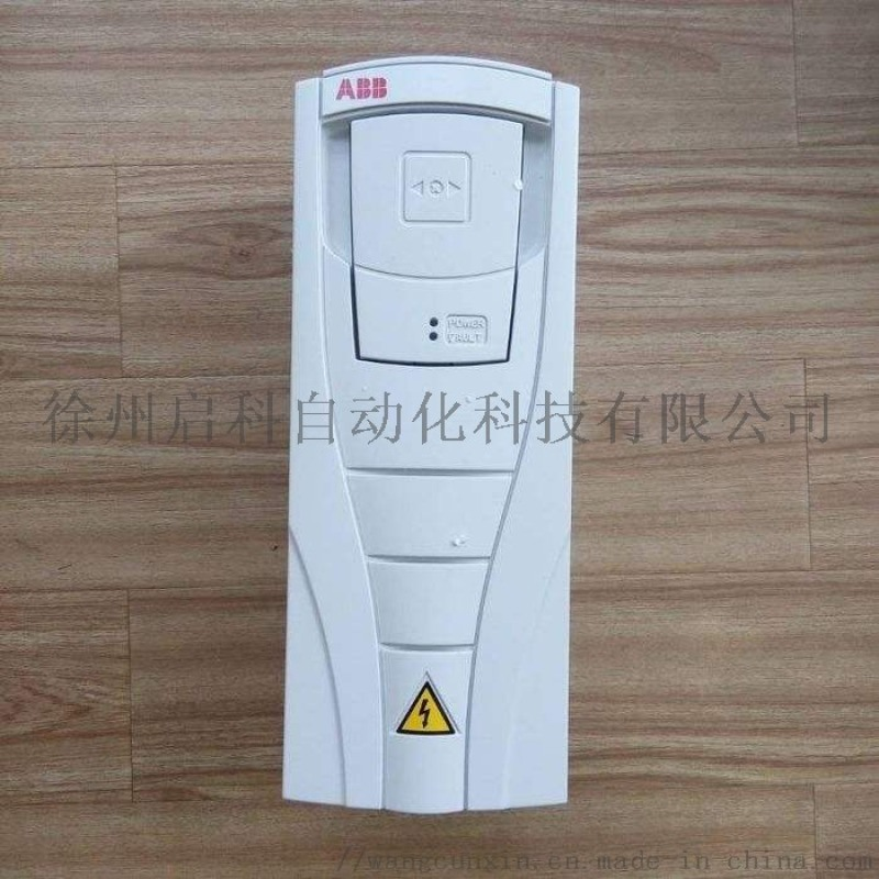 ABB510变频器 ACS510-01-09A4-4 4KW 低价现货