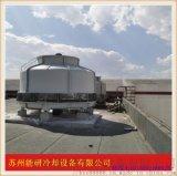 杭州冷卻塔250噸方形橫流冷卻水塔 中央空調配套設備