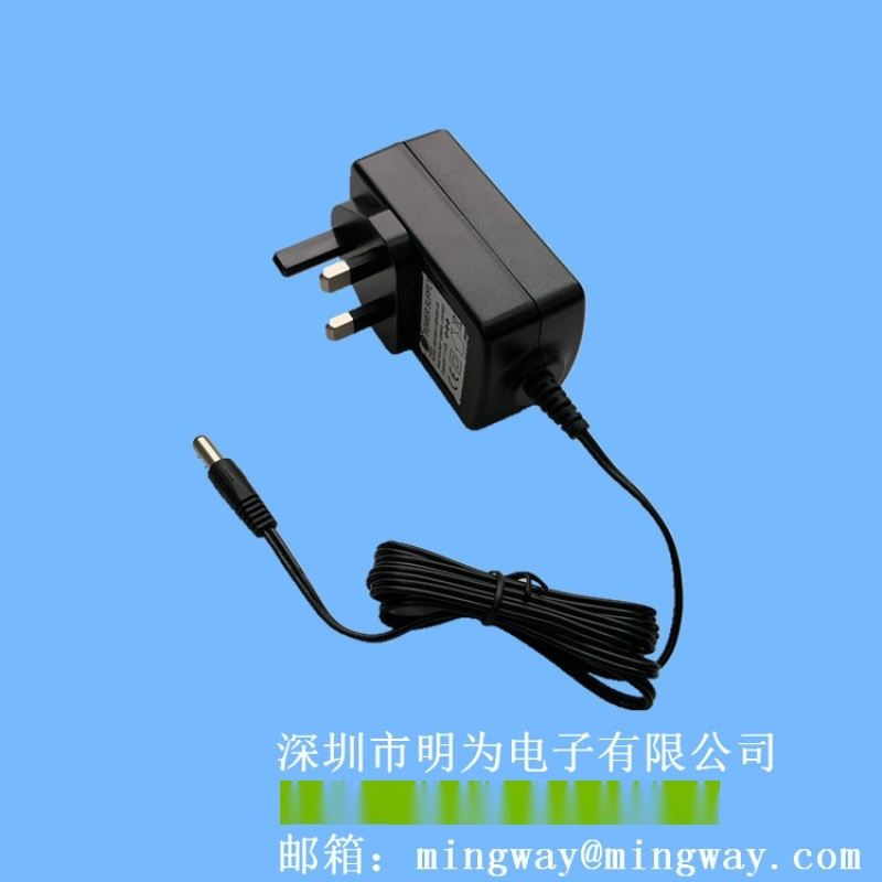 36W电源适配器 插墙式电源