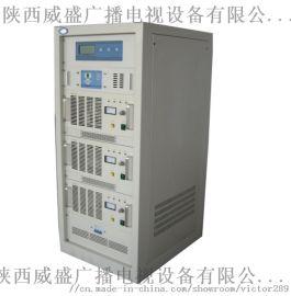 大功率,3000W,双激励器彩色电视发射机