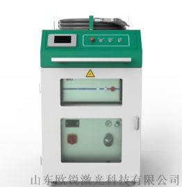 欧锐激光 HW 手持式光纤激光焊接机