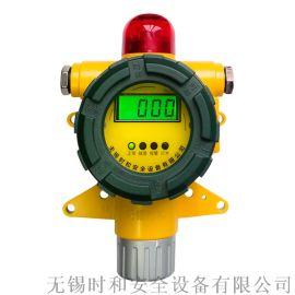 工业可燃气体探测器甲烷天然气氢气泄漏固定式报**器