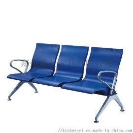聚氨酯排椅,PU机场椅