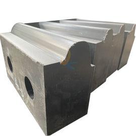 防核辐射用含硼聚乙烯板材