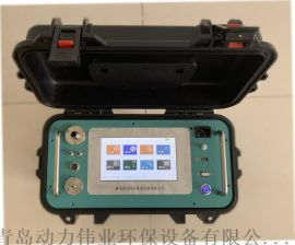DL-6300自动烟尘烟气测试仪大流量尘气同采