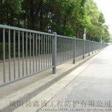 云南昭通道路防撞护栏护栏   塑料围栏图片