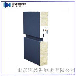 聚氨酯冷库保温板价格 聚氨酯冷库板价格直销