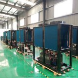 电镀空气能热泵,PCB加热槽空气能,电镀高温热泵