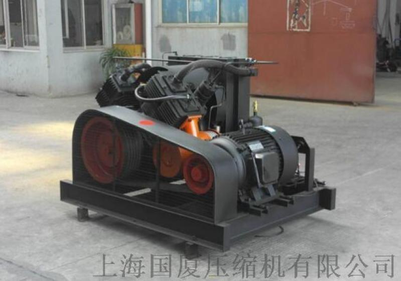 国厦100公斤空气空压缩机【有潜力】
