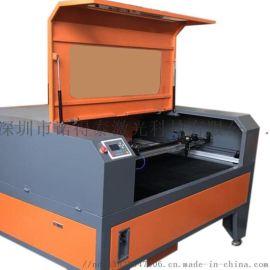 深圳小型双头纺织家纺激光切割机