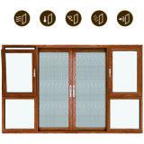 推拉門与平开窗一体化系统兴发铝业帕克斯顿門窗