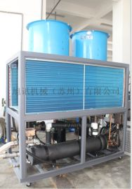 供应南京工业冷水机 注塑冷水机25匹风冷冷水机