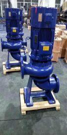 LW立式排污水泵