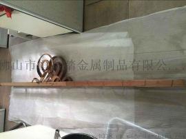 青岛拉丝仿铜不锈钢大门拉手生产厂家