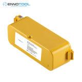 適用14.4V艾羅伯特掃地機器人鎳氫電池405