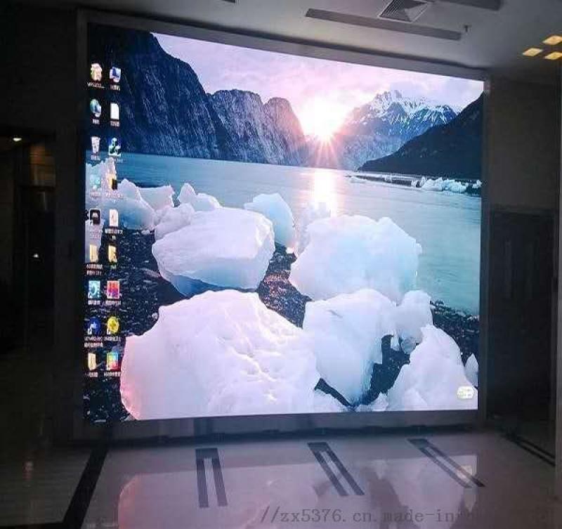 常规室内P3  LED显示屏一平米多少钱