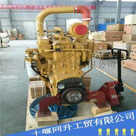 NT855重庆康明斯发动机总成 山推SD23推土机