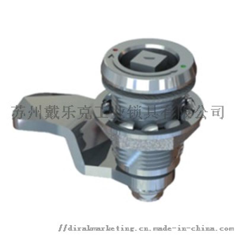 不锈钢 拉紧锁 Pr20.1 整锁