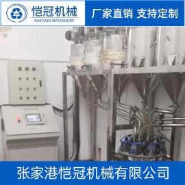厂家供应液体计量输送系统 自动称重上料混合系统设备