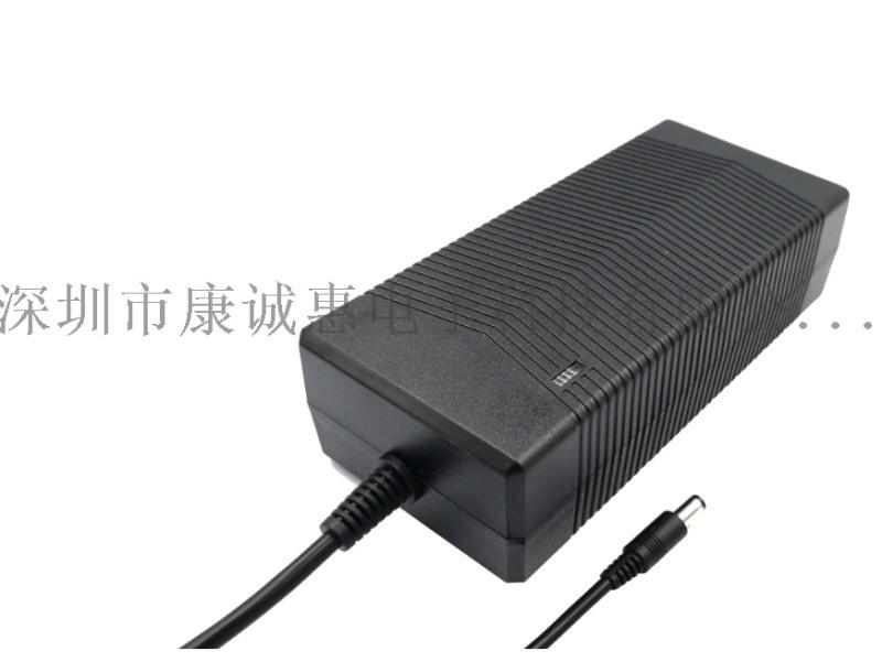 25.2V5A 美规  电池充电器 储能充电器