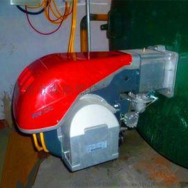 利雅路燃烧器rs燃烧器, RS70天然气燃烧器