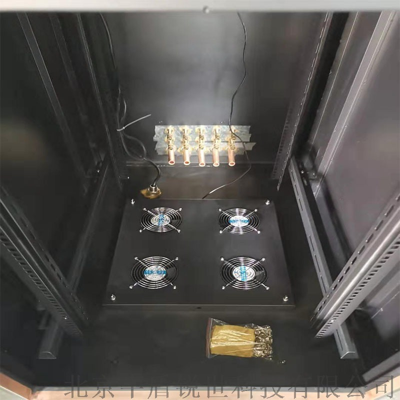 锐世PBS-P7042屏蔽机柜银行**专用屏蔽柜