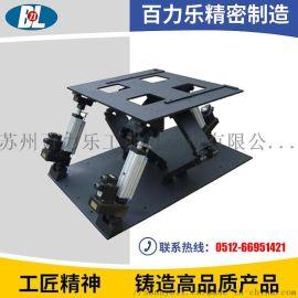 伺服电缸三自由度平台六自由度平台伺服电动缸