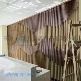 铜铝板浮雕壁画设计 大量紫铜铝浮雕生产