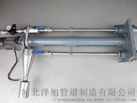 沧州厂家生产全封闭式煤粉取样装置