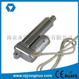 汽车电动金属齿轮式推杆电机YNT-03