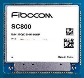 广和通Soc智能模块SC800模块