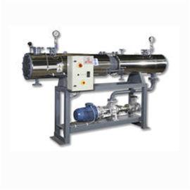 专用导热油炉加热压板机多压导热油加热器高温型反应釜