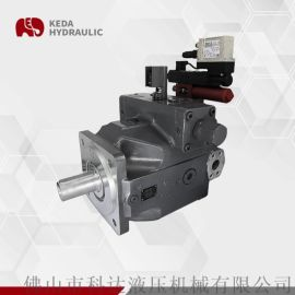 陶瓷压机锻压机床高压变量轴向柱塞泵液压泵A4VSO250DR