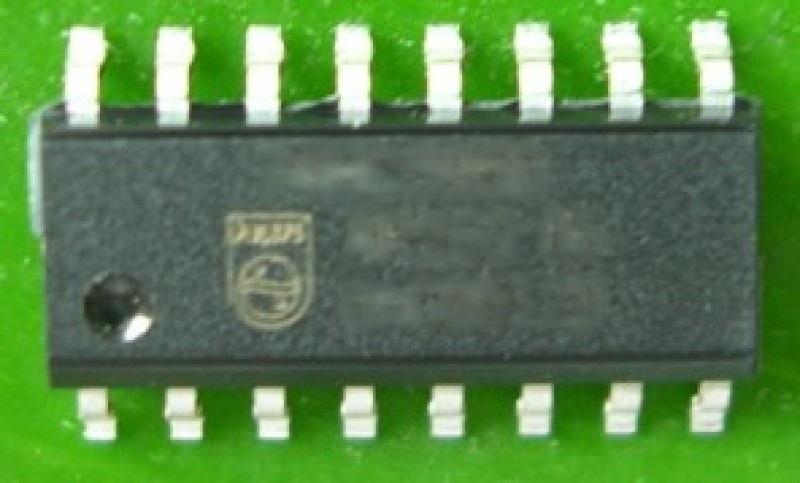 鋰電池電壓平衡控制IC TC3341