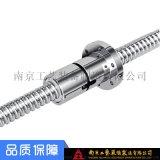 南京滚珠丝杠厂家 艺工牌丝杆高效率重载滚珠丝杆