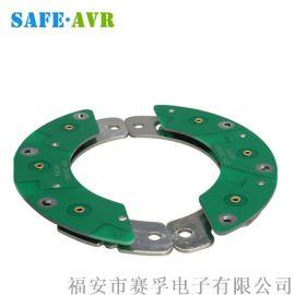 整流二极管桥组SSAYEC432励磁整流轮模块